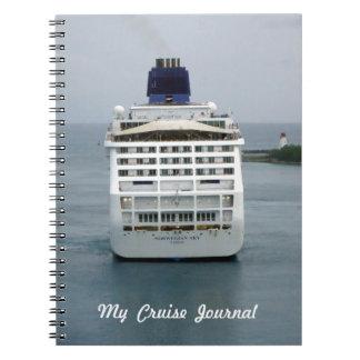 Sky Stern Cruise Journal