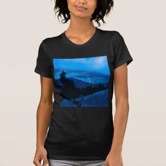 Sky Stormy Weather T-shirt