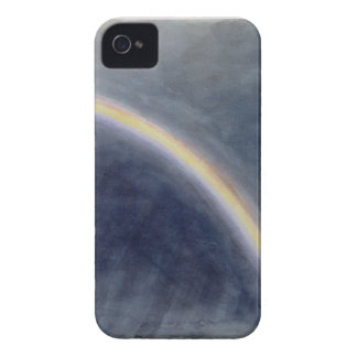 Sky Study with Rainbow, 1827 (w/c on paper) Case-Mate iPhone 4 Case