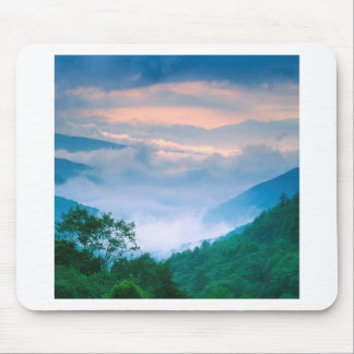 Sky Summer Storm Approaching Mouse Pads