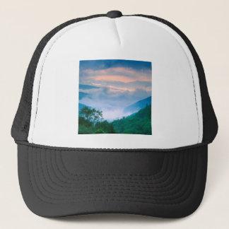Sky Summer Storm Approaching Trucker Hat