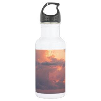 Sky Sunset Florida Water Bottle
