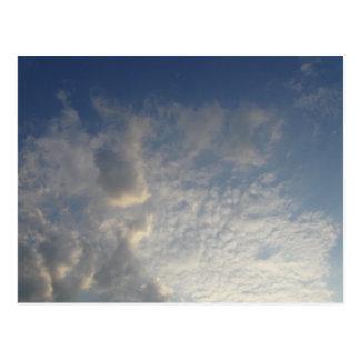 Sky Tales Postcard