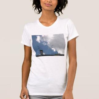 sky tee shirt