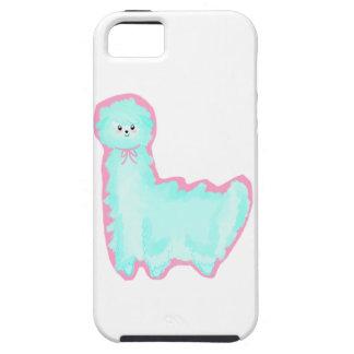 Sky the Alpaca iPhone 5 Covers