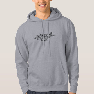 sky the limit hoodie