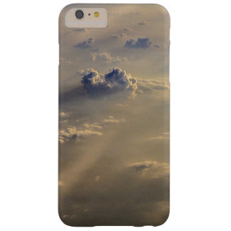 Sky Themed, A Picture That Shows View Above The Cl Barely There iPhone 6 Plus Case