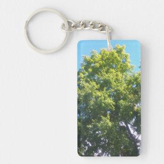 Sky Tree Keychain