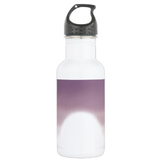 Sky Unreal Sunset Water Bottle