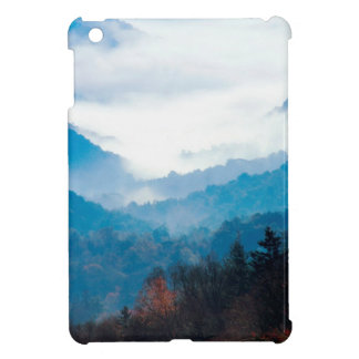 Sky Valley Of Clouds iPad Mini Covers