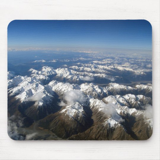 Sky View Mouse Pad