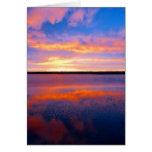 Sky & Water Card