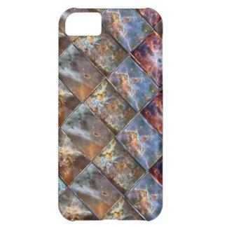 SKY Wave Tile Work Graphics iPhone 5C Case