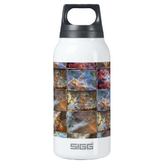 SKY Wave Tile Work Graphics SIGG Thermo 0.3L Insulated Bottle