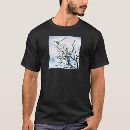 SKY WHALE T-Shirt