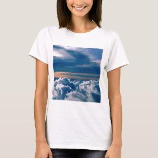 Sky Wild Blue Yonder T-Shirt