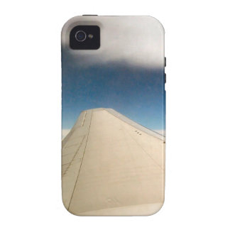 Sky Wing Of Hope Vibe iPhone 4 Covers