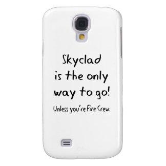 skyclad galaxy s4 cover