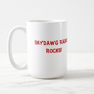 Skydawg Coffee Mug
