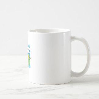 SKYDIVE DONE THAT CLASSIC WHITE COFFEE MUG
