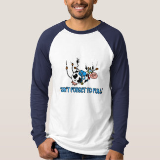skydive - don't forget to pull shirt