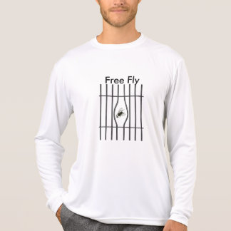 Skydive Free Fly shirt