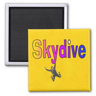 Skydive Magnet-2
