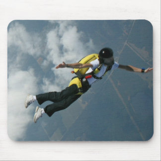 Skydive Mouse Pad