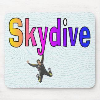 Skydive - Mousepad