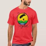 Skydive T-shirt at Zazzle