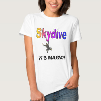 Skydive Tee Shirt