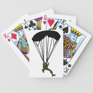 SKYDIVE THE CONSTANT BICYCLE PLAYING CARDS