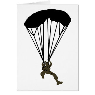 SKYDIVE THE CONSTANT CARD