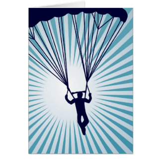 skydiver altísimo tarjetas