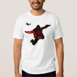 Skydiver Camisas