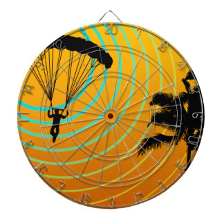 skydiver de la sol