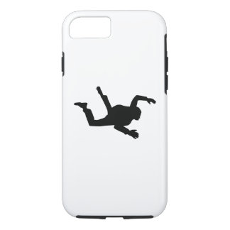 Skydiver iPhone 8/7 Case