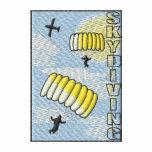 Skydiver Logo Polo