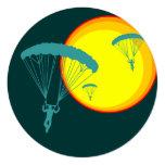 skydivers retros comunicados personales