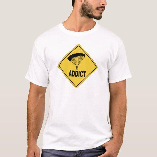 Skydiving 1 T-Shirt