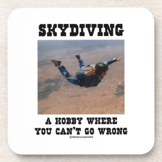 Skydiving A Hobby Where You Can't Go Wrong Coasters