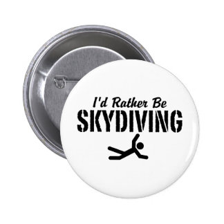 Skydiving Pins