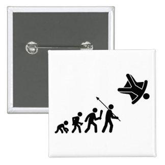 Skydiving Pin