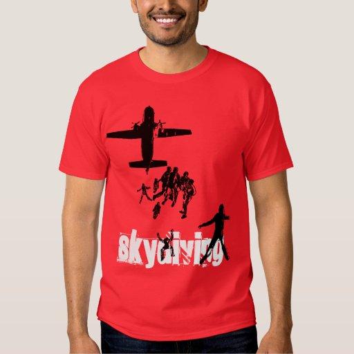 8420a152f Skydiving tshirts - Skydiving: T-Shirts   Redbubble. 32 best Tshirts ...