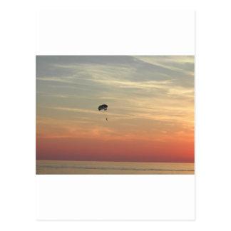 Skydiving Postales
