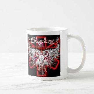 ], Skydog Music Coffee Cup Mugs