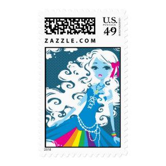 skye dancer postage