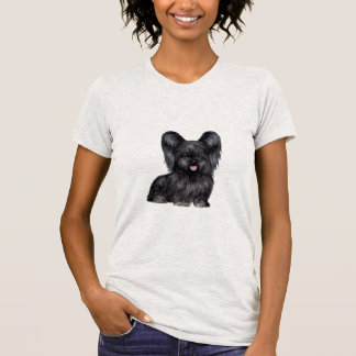 Skye Terrier (back) T-Shirt