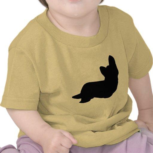 SkyeTerrier T Shirts