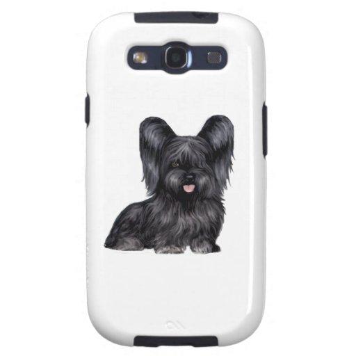 Skye Terrier (trasero) Galaxy S3 Cobertura